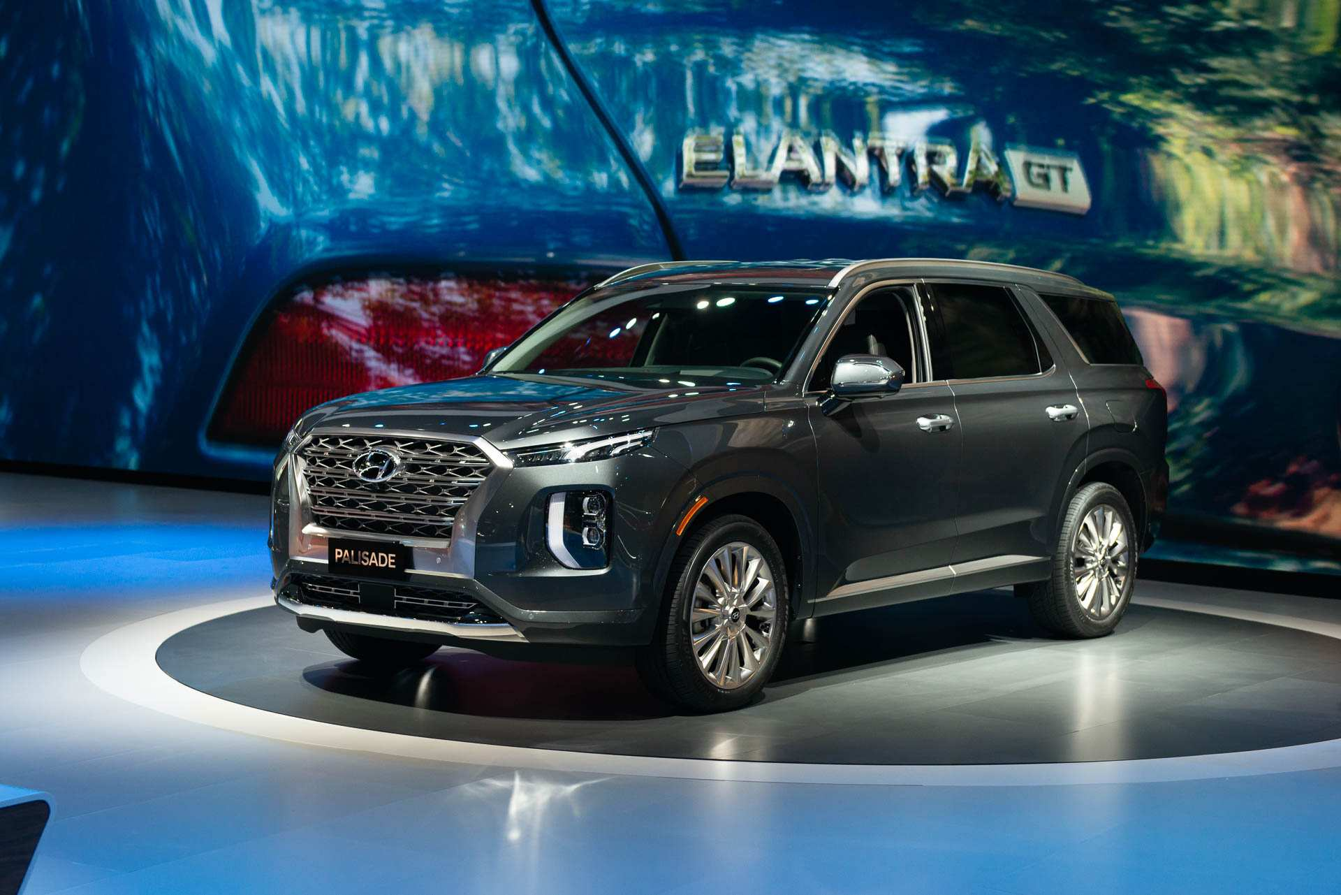 71 Great Hyundai Large Suv 2020 Release with Hyundai Large Suv 2020