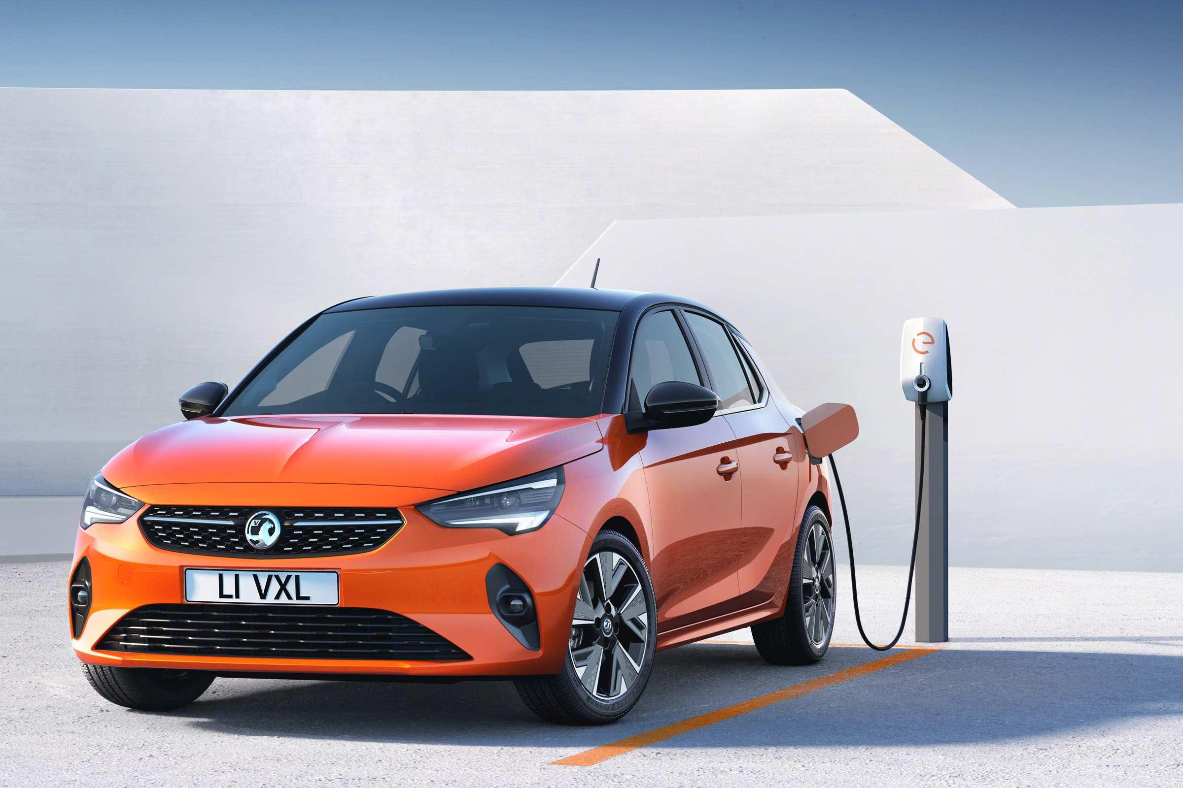 71 Great Opel Will Launch Corsa Ev In 2020 Wallpaper by Opel Will Launch Corsa Ev In 2020