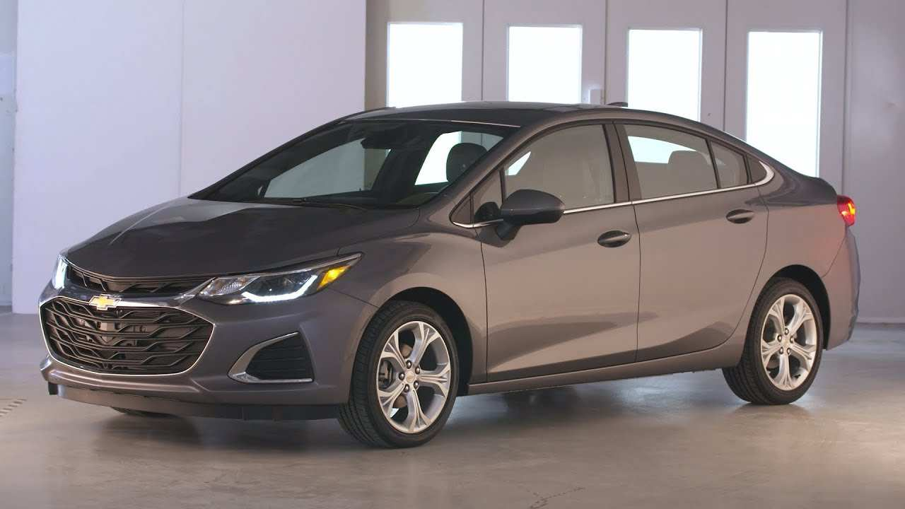 71 New 2019 Chevy Cruze Ratings for 2019 Chevy Cruze