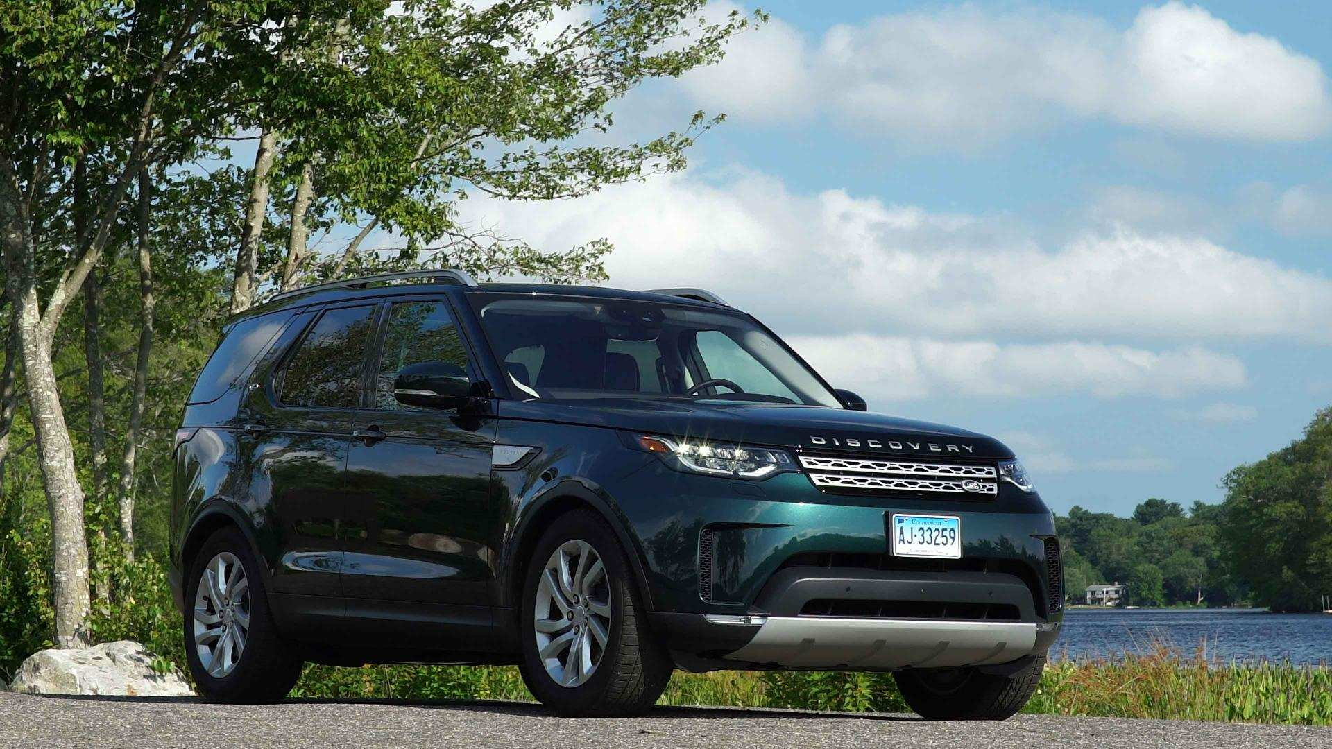 71 New 2019 Land Rover Lr2 Pricing by 2019 Land Rover Lr2