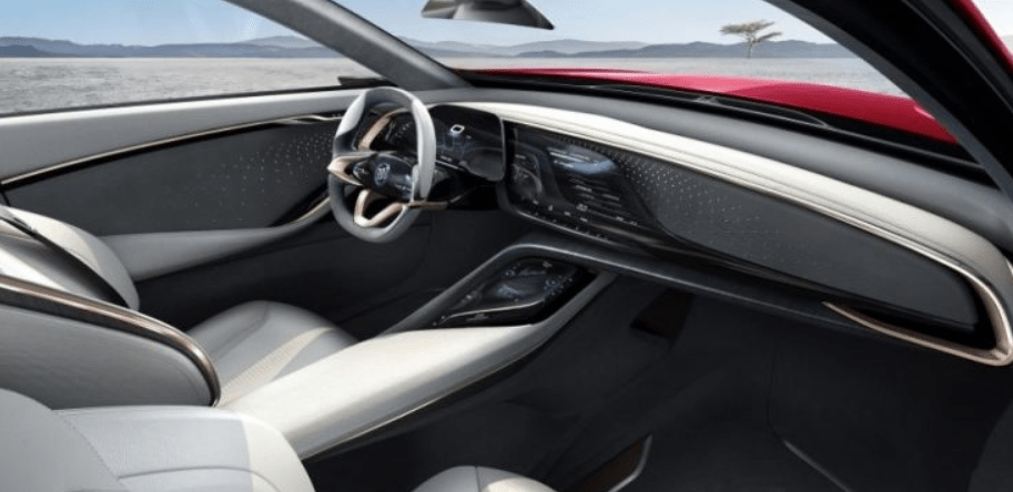 71 New 2020 Buick Enspire New Concept for 2020 Buick Enspire