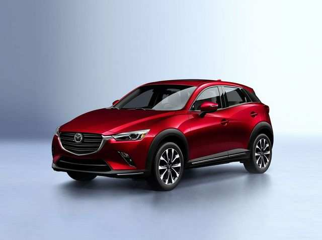 71 New 2020 Mazda Vehicles Performance with 2020 Mazda Vehicles