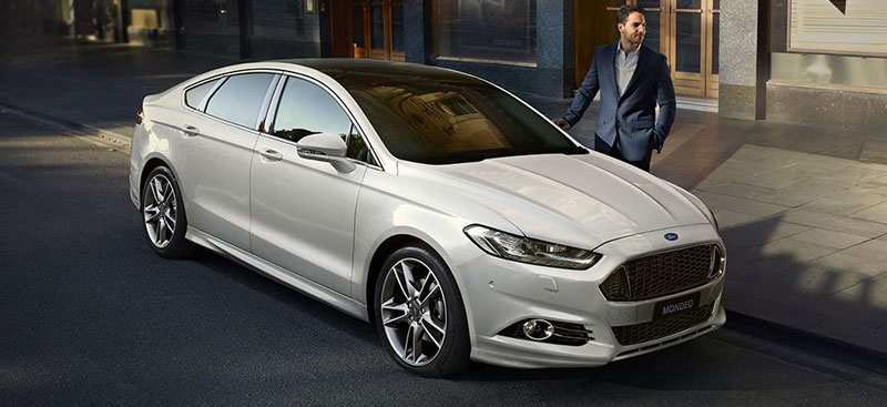 71 The 2019 Ford Mondeo Prices for 2019 Ford Mondeo