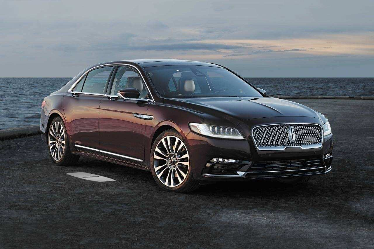 71 The 2019 Lincoln Town Car Configurations by 2019 Lincoln Town Car
