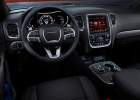 71 The 2020 Dodge Durango Interior Redesign and Concept with 2020 Dodge Durango Interior