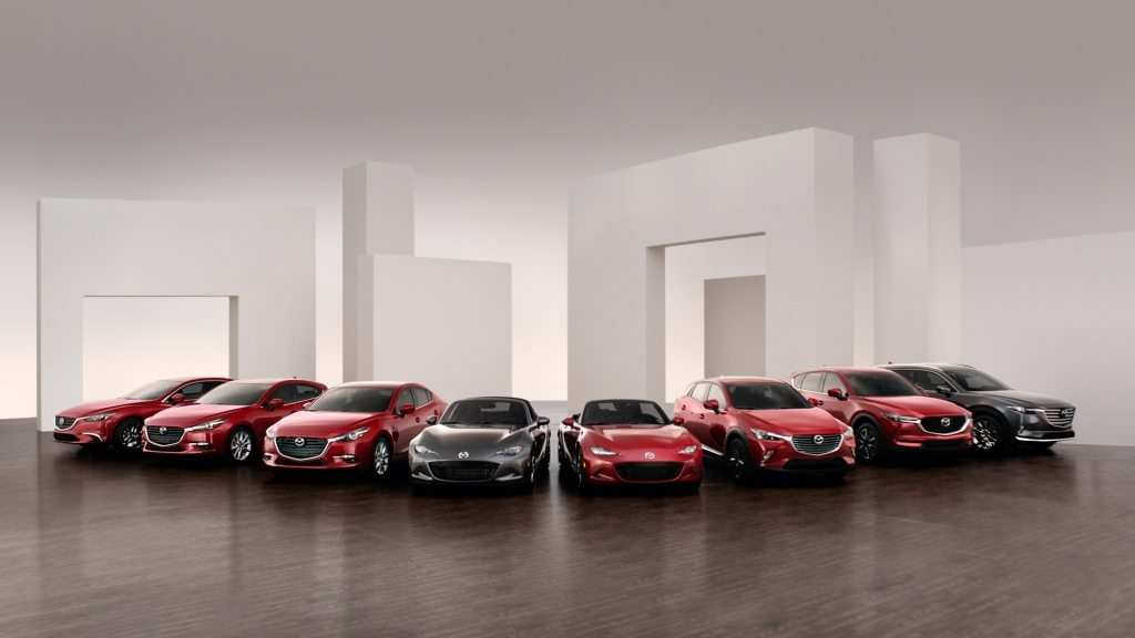 71 The Future Mazda Cars 2020 First Drive for Future Mazda Cars 2020