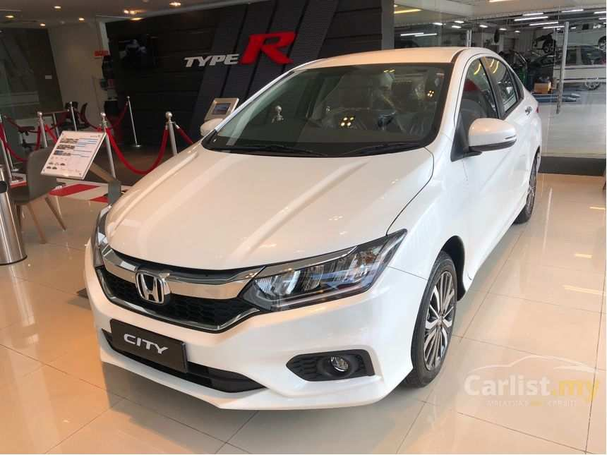 72 All New 2019 Honda City Specs for 2019 Honda City