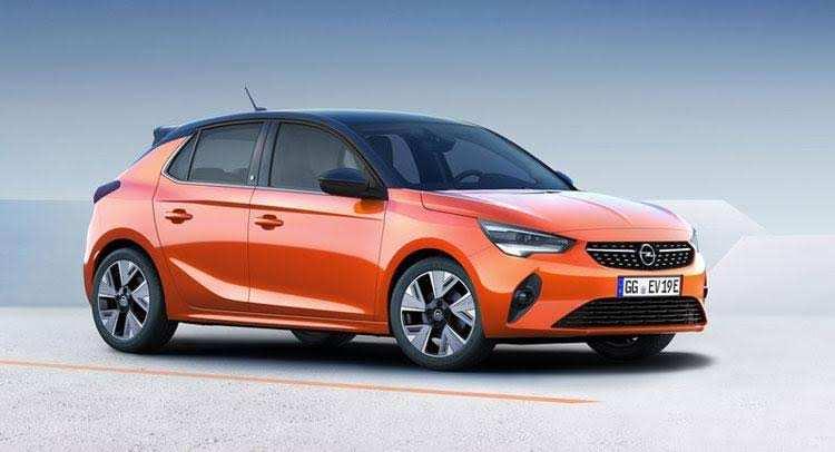 72 All New Opel Corsa De 2020 Pricing by Opel Corsa De 2020