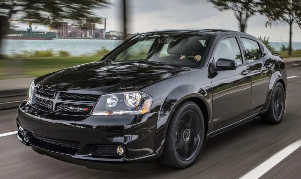 72 Best Review Dodge Avenger 2020 Redesign with Dodge Avenger 2020