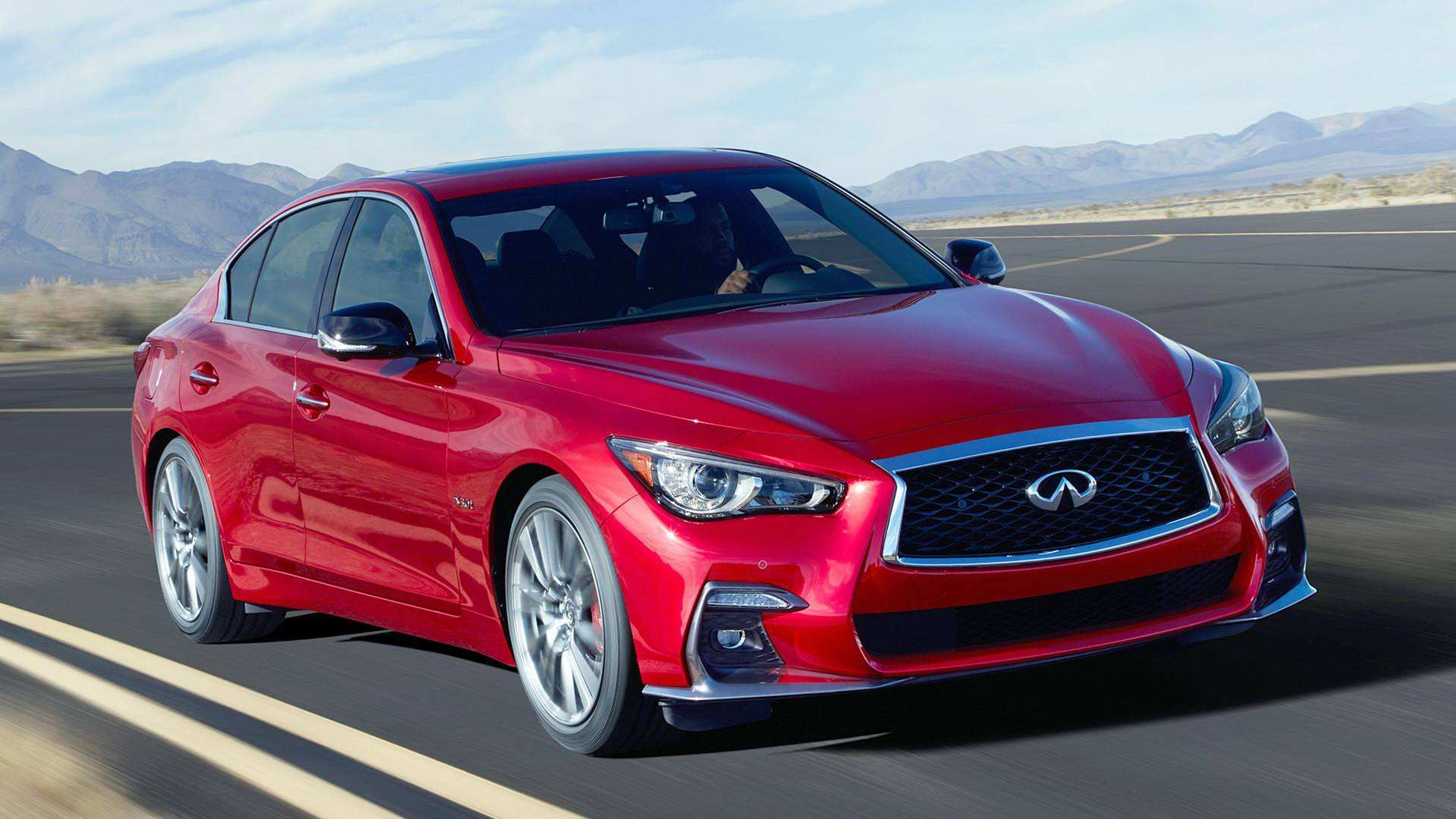 72 Best Review Infiniti 2020 Vehicles Price with Infiniti 2020 Vehicles