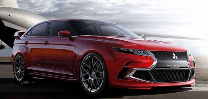 72 Best Review Mitsubishi Lancer 2020 Performance and New Engine by Mitsubishi Lancer 2020