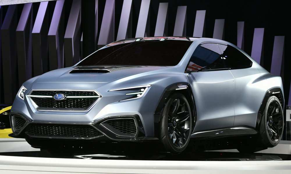 72 Best Review Subaru Cars 2020 Exterior with Subaru Cars 2020