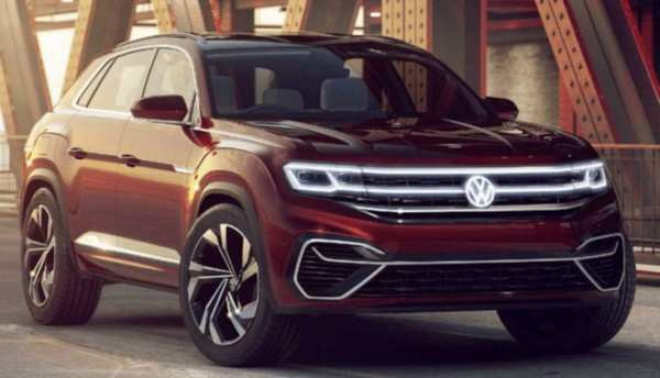 72 Best Review Volkswagen Atlas 2020 Price Review by Volkswagen Atlas 2020 Price