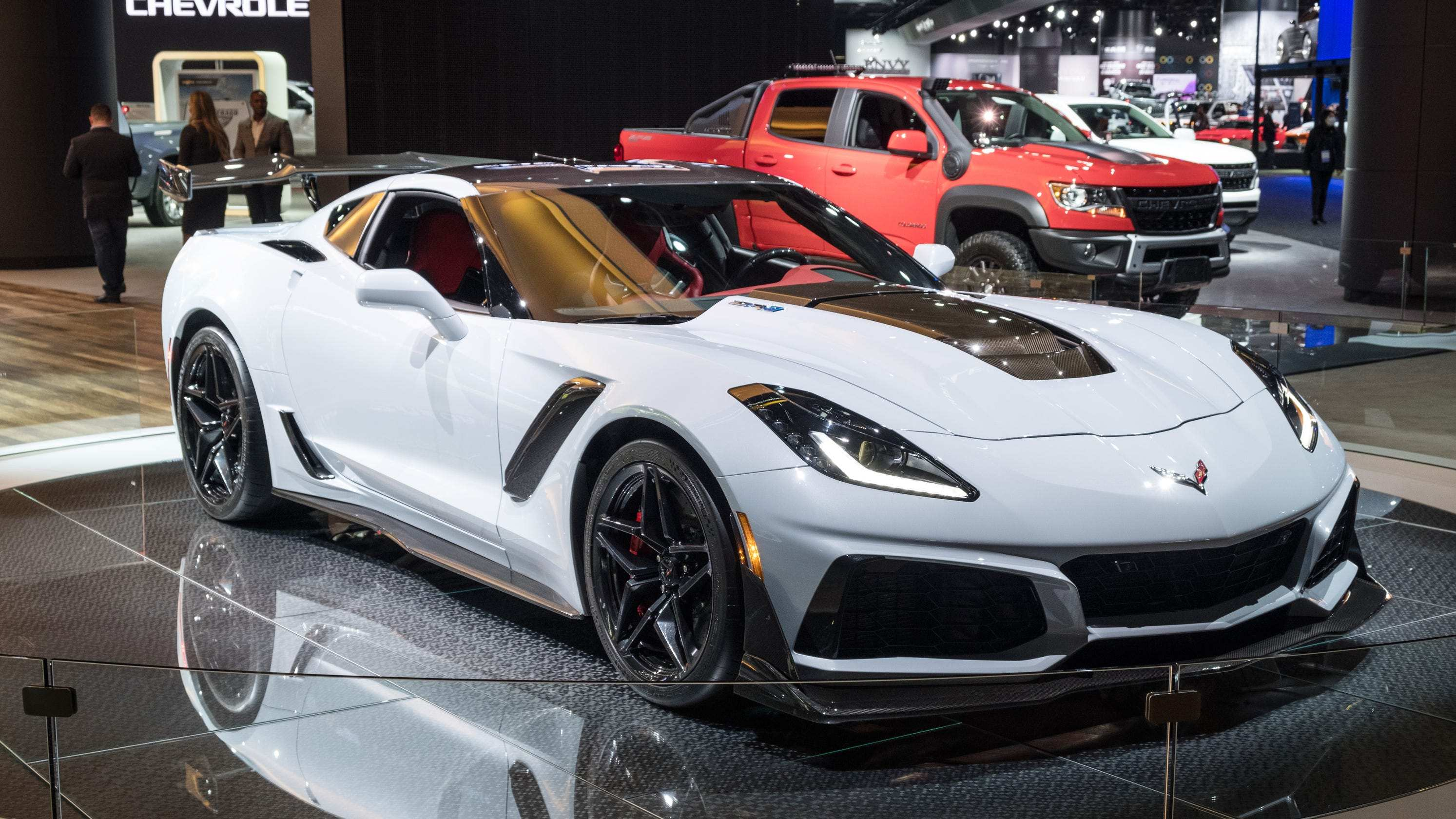 72 Concept of 2020 Chevrolet Corvette Zr1 Prices by 2020 Chevrolet Corvette Zr1