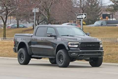 72 Concept of 2020 Dodge Ram Rebel Trx Style with 2020 Dodge Ram Rebel Trx