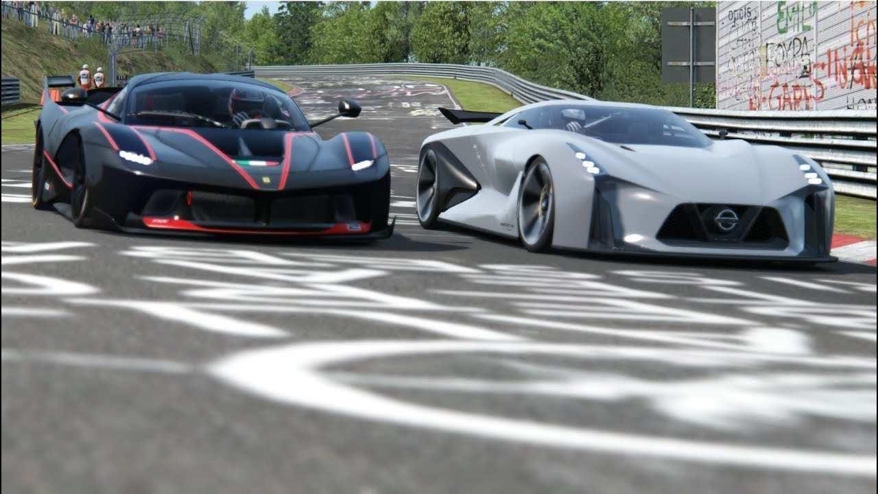 72 Concept of Ferrari Gt 2020 Spesification with Ferrari Gt 2020