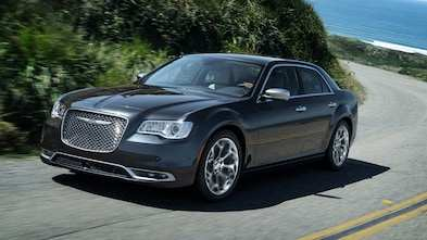 72 Gallery of 2019 Chrysler 300 First Drive by 2019 Chrysler 300