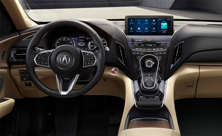 72 Gallery of Acura Mdx 2020 Interior New Review by Acura Mdx 2020 Interior