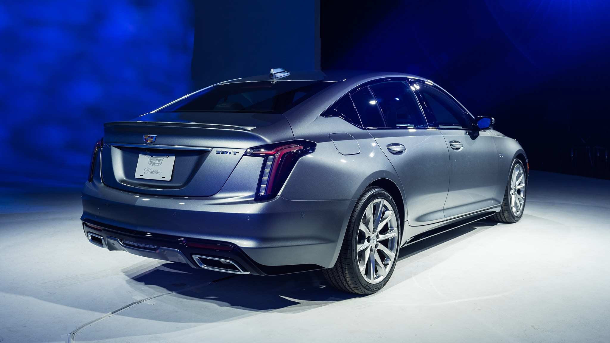 72 Gallery of Cadillac Ct5 2020 Concept by Cadillac Ct5 2020