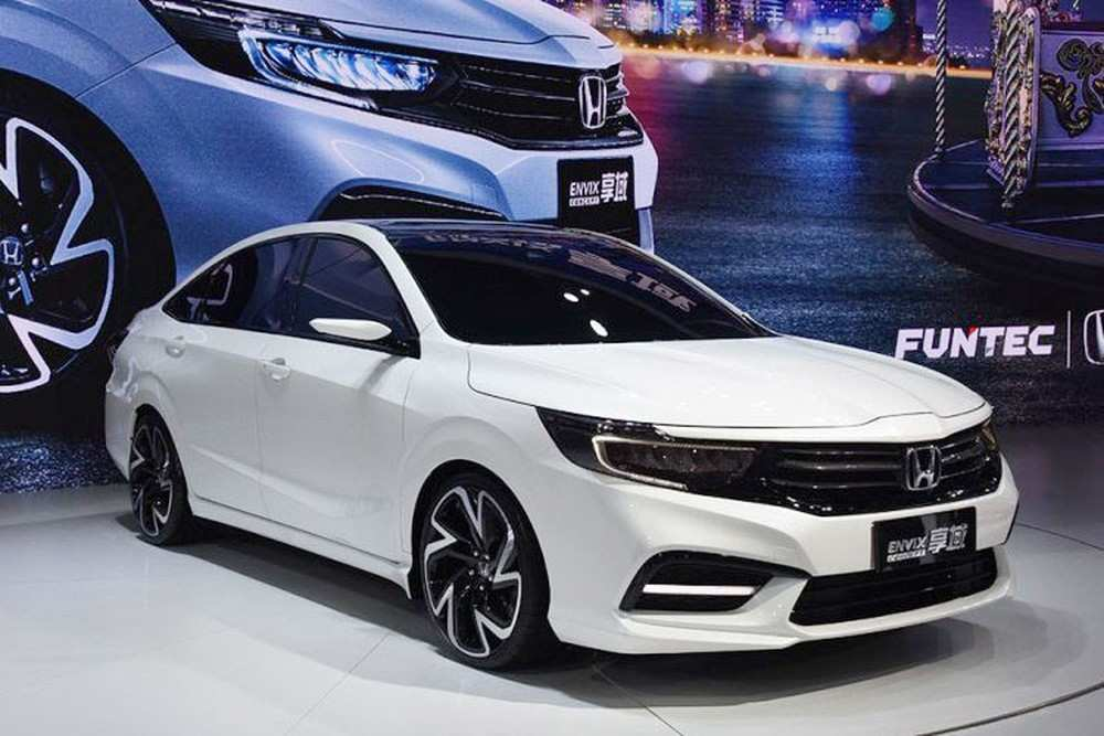 72 Gallery of Xe Honda City 2020 Interior with Xe Honda City 2020