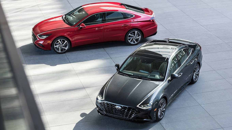 72 Great 2020 Hyundai Sonata Redesign Redesign and Concept by 2020 Hyundai Sonata Redesign