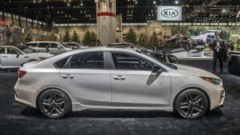 72 Great Kia Forte Gt 2020 Price Price and Review by Kia Forte Gt 2020 Price