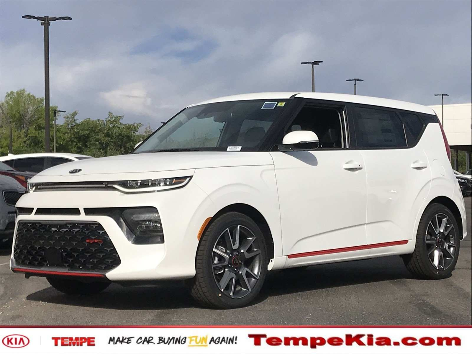 72 New 2020 Kia Soul Gt Turbo New Review by 2020 Kia Soul Gt Turbo