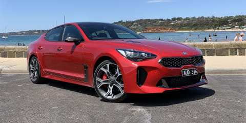 72 New 2020 Kia Stinger Gt Specs for 2020 Kia Stinger Gt