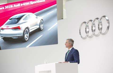 72 The Audi Fuel Cell 2020 Spesification by Audi Fuel Cell 2020