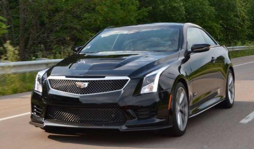 72 The Cadillac Ats V 2020 Redesign by Cadillac Ats V 2020