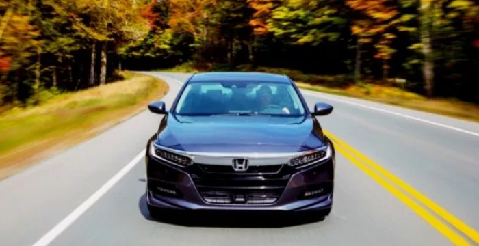 72 The Honda Accord 2020 Changes Configurations by Honda Accord 2020 Changes