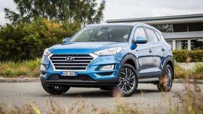 72 The Hyundai Tucson 2020 Model Release Date by Hyundai Tucson 2020 Model