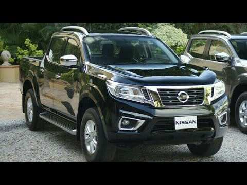 73 All New 2020 Nissan Frontier Youtube Price and Review by 2020 Nissan Frontier Youtube