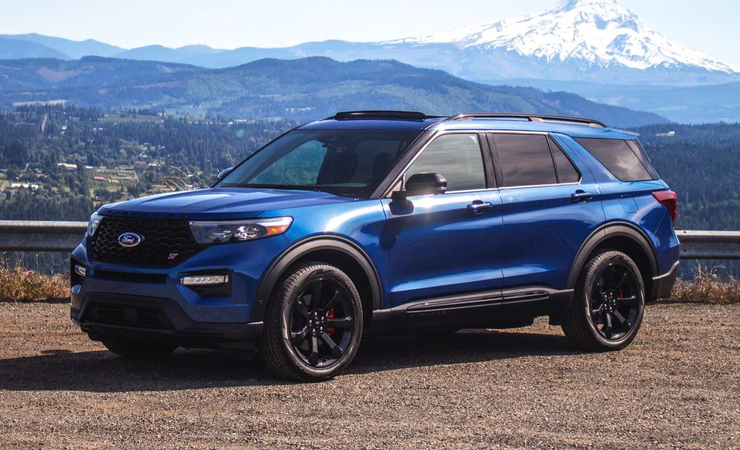 73 All New Ford Explorer 2020 Release Date Specs and Review by Ford Explorer 2020 Release Date