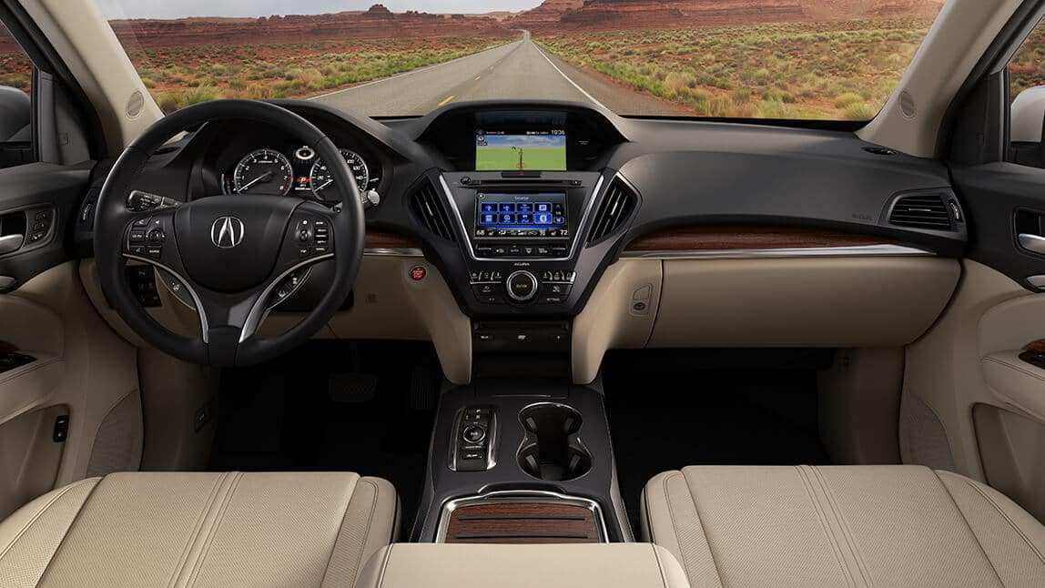 73 Best Review Acura Mdx 2020 Interior Wallpaper for Acura Mdx 2020 Interior