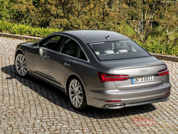 73 Concept of 2019 The Audi A6 Research New by 2019 The Audi A6