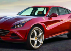 73 Concept of Ferrari 2020 Suv Overview for Ferrari 2020 Suv