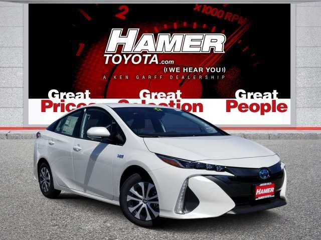 73 Concept of Toyota Prius 2020 Research New by Toyota Prius 2020