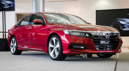 73 Gallery of Honda Accord 2020 V6 Style by Honda Accord 2020 V6