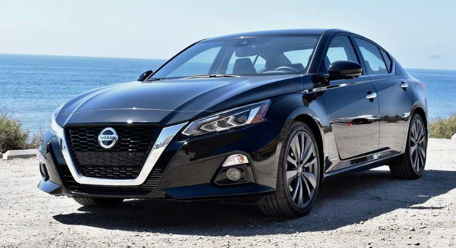 73 Gallery of Nissan Altima Coupe 2020 Images for Nissan Altima Coupe 2020