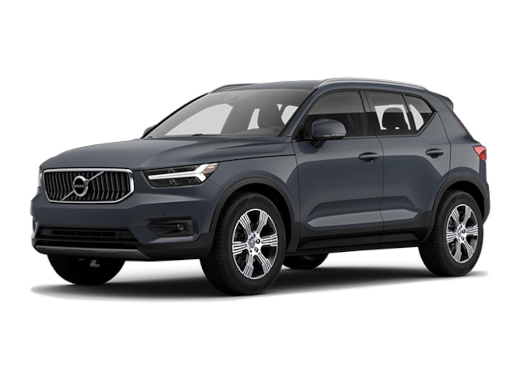 73 Gallery of Volvo Xc40 Inscription 2020 Overview with Volvo Xc40 Inscription 2020