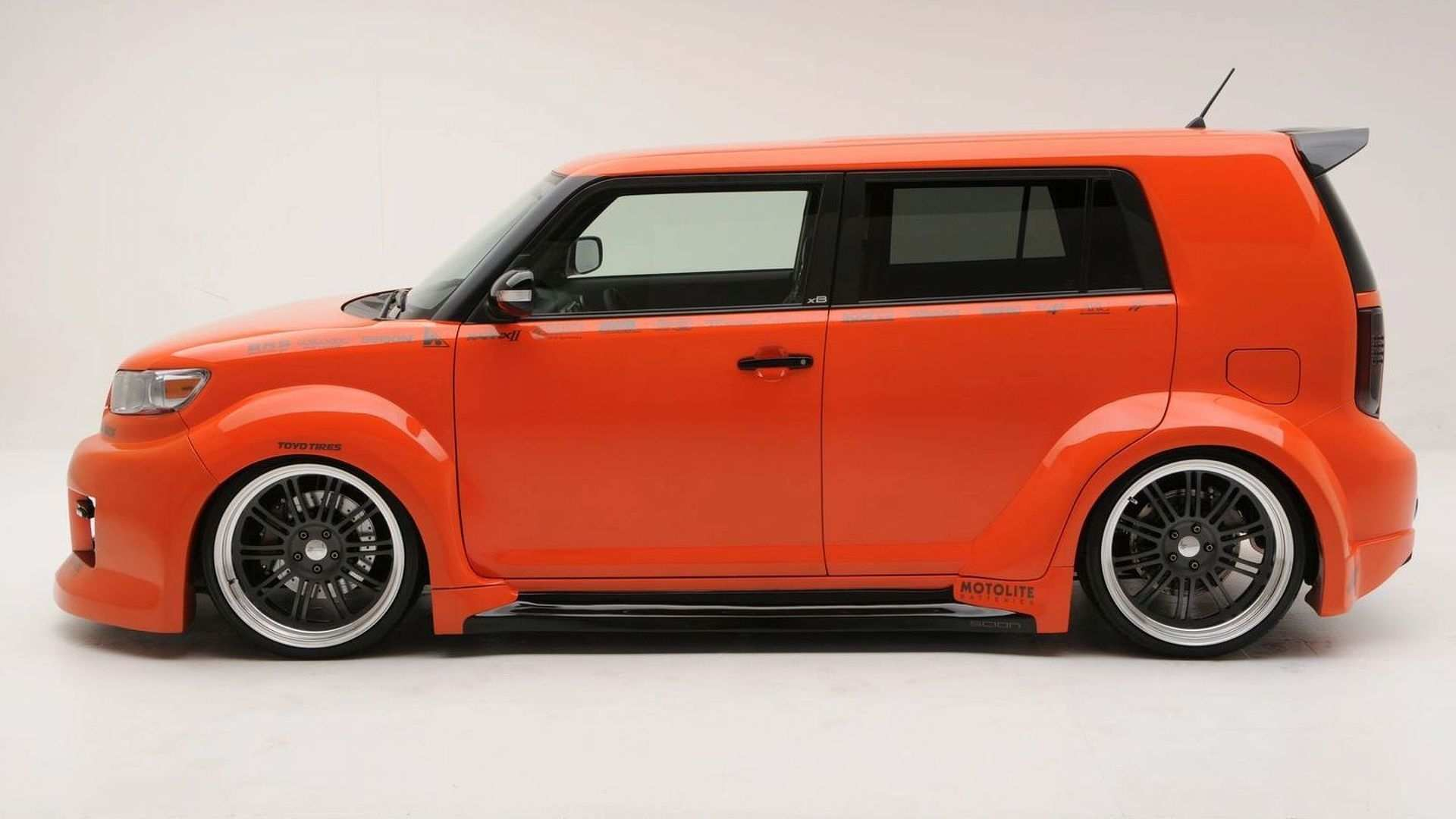 73 Great 2019 Scion Xb Redesign with 2019 Scion Xb