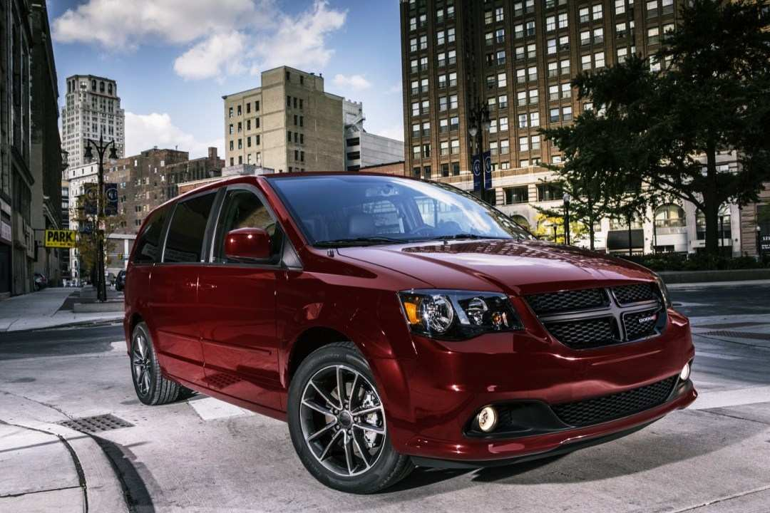 73 Great 2020 Dodge Grand Caravan Redesign Specs and Review for 2020 Dodge Grand Caravan Redesign