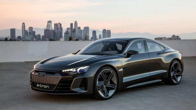 73 Great Audi Modellpalette Bis 2020 Concept by Audi Modellpalette Bis 2020