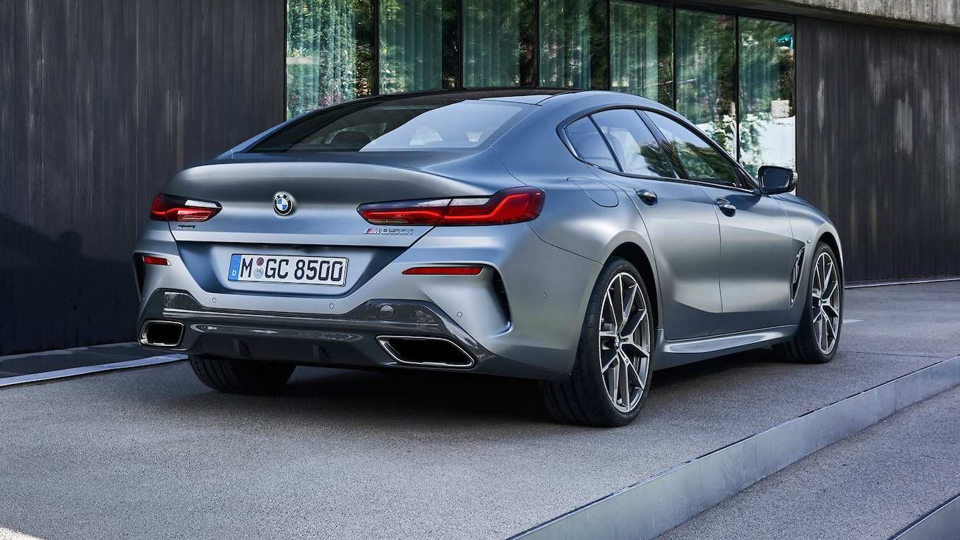 73 Great Bmw Gran Coupe 2020 Wallpaper by Bmw Gran Coupe 2020