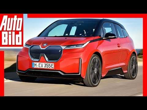 73 Great Bmw I3 New Model 2020 First Drive for Bmw I3 New Model 2020