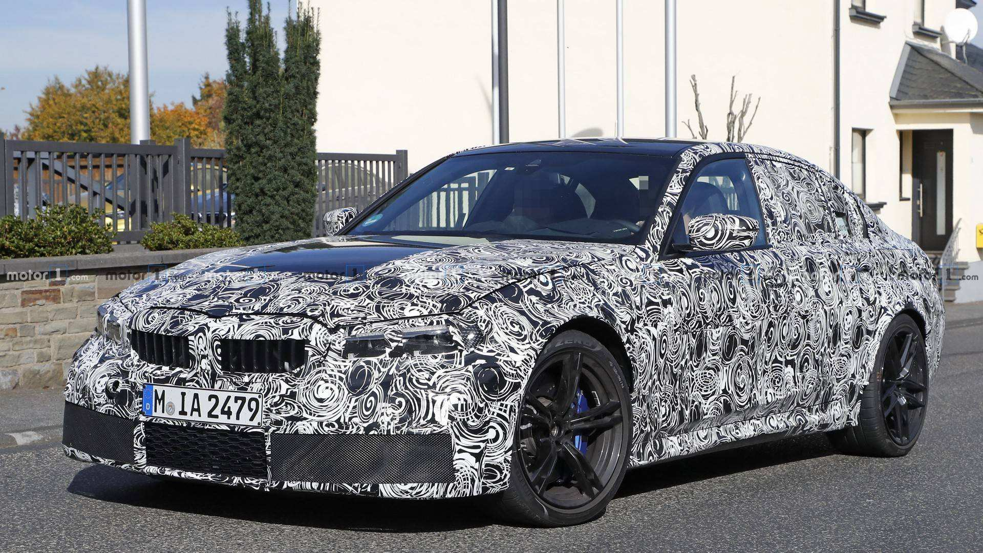 73 Great When Does The 2020 Bmw M3 Come Out History for When Does The 2020 Bmw M3 Come Out