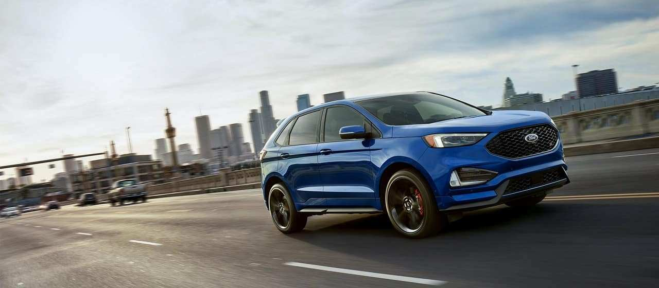 73 New 2019 Ford Edge Sport Ratings for 2019 Ford Edge Sport