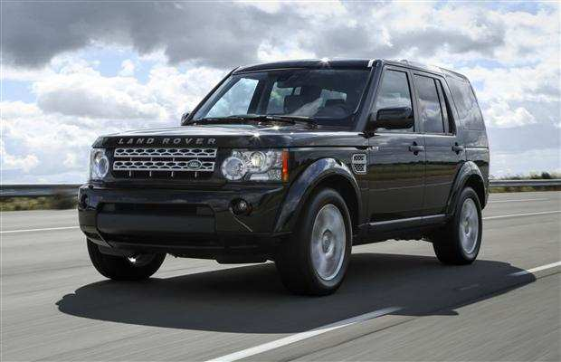 73 New 2019 Land Rover Lr2 Prices for 2019 Land Rover Lr2
