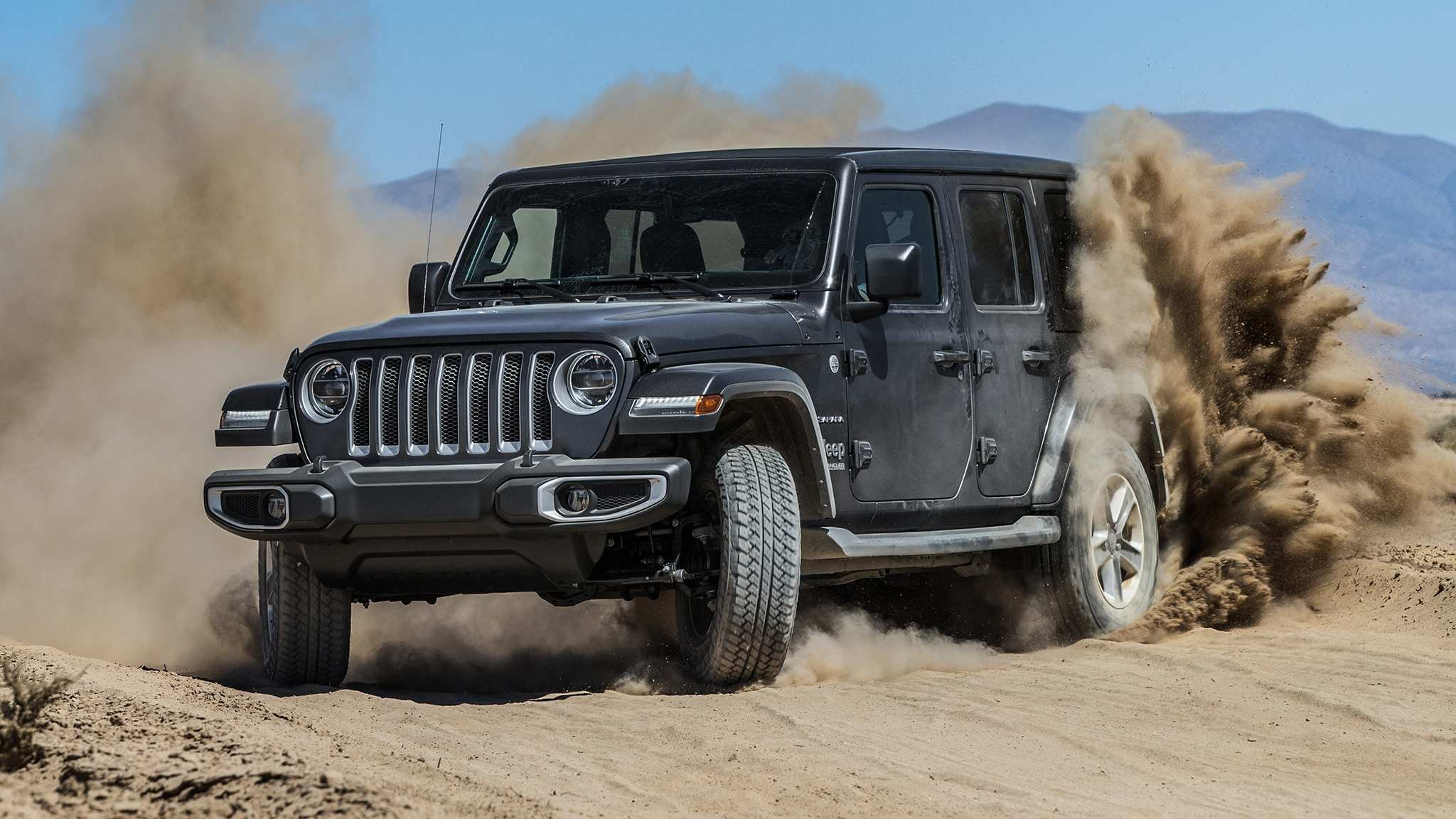73 New 2020 Jeep Wrangler Updates Exterior and Interior by 2020 Jeep Wrangler Updates
